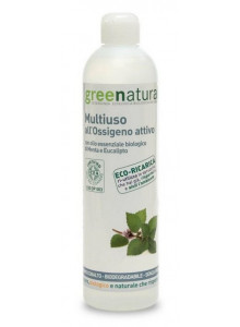 Degreaser spray 500ml, refill / Greenatural