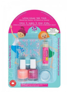 "Make-Up Kit ""Little Princess"" / Suncoat"