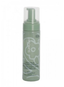 Natural Hair Spray, 210ml / Suncoat