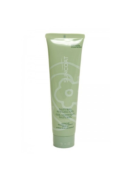 Natural Styling Mousse, 210ml / Suncoat