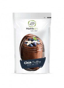 Chia pudding super mix, 200g / Nutrisslim