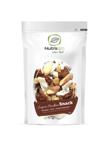 Super Student Snack, 125g / Nutrisslim