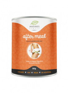 After Meal Superfood Mix, 80g / Nutrisslim