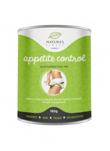 Appetite Control Superfood Mix, 160g / Nutrisslim