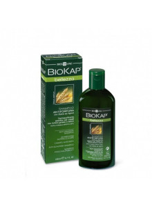 Anti-Dandruff Shampoo, 200ml / Biokap