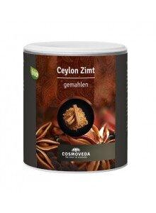 Ceylon cinnamon, 80g  / Cosmoveda