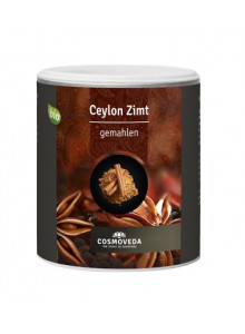 Cinnamon, 80g  / Cosmoveda