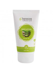 Aloe vera body lotion, 150ml / Benecos