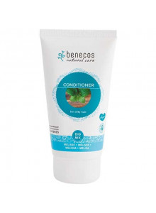 Melissa hair conditioner, 150ml / Benecos