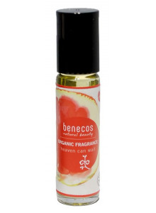 "Roll-on fragrance ""Heaven Can Wait"", 10ml / Benecos"