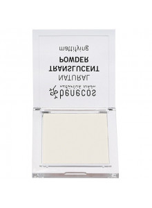 "Translucent powder ""Mission Invisible"" 6,5g / Benecos"
