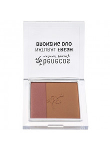 "Bronzing duo ""Ibiza Nights"", 8g / Benecos"