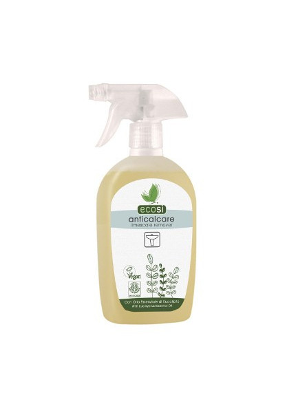 Liquid descaler, 500ml / Ecosi