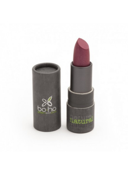 Lipstick, pearl, Orchid, 3,5g / BOHO