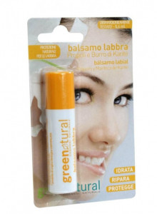 Lip balm, propolis, 5,6ml / Greenatural