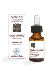 Atlase seedri eeterlik õli, 15ml / Sapone di un Tempo