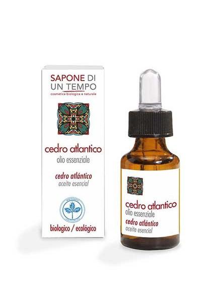 ecd60f1e32c Atlase seedri eeterlik õli, 15ml / Sapone di un Tempo - Bio4You