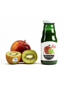 Kiwi smoothie, 250ml / Kiwiny