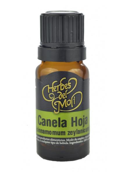 Kaneeli eeterlik õli, 10ml / Herbes del Moli