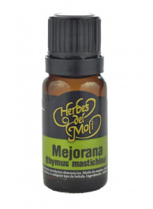 Spanish Marjoram essential oil, 10ml / Herbes del Moli