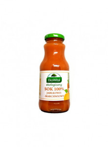 Apple juice, 250ml / Eko-Wital