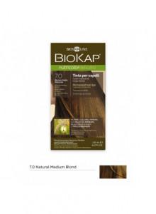 Biokap Nutricolor Delicato 7.0 / natural medium blond