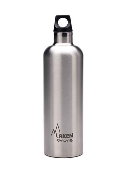 Stainless steel thermo bottle, 500ml / Laken