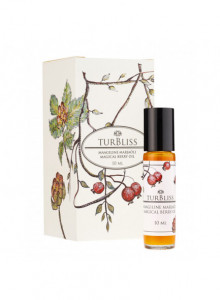 Magical berry oil, 10ml/ Turbliss