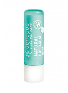 Natural Lip Balm, Mint