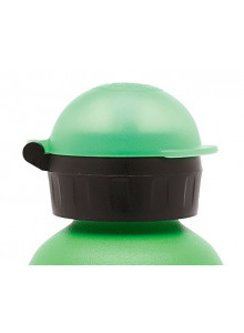 Spordikork roostevabast terasest termospudelile, roheline / Laken