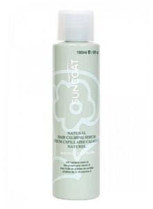 Natural Anti-Frizz Hair Calming Serum, 180ml / Suncoat