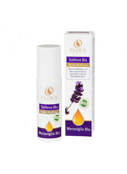 Lavendli roll-on, 20ml / Flora