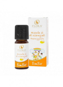 Harmonizing Essential Oils Blend, 10ml / Flora