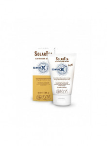 High protection sun cream for face, SPF30, 50ml / BEMA