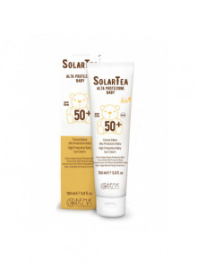 Baby High Protection Sun Cream, SPF50, 150ml / BEMA