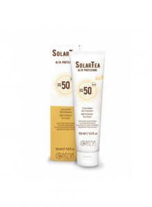 High Protection Sun Cream, SPF50, 150ml / BEMA