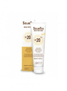 Medium Protection Sun Cream, SPF20, 150ml / BEMA