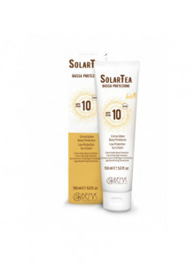 Low protection sun cream, SPF10, 150ml / BEMA