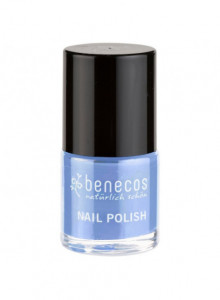 Nail polish Blue Sky, 9ml / Benecos