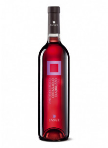 "Vino rose, ""Cerasuolo"", 750ml / Jasci"