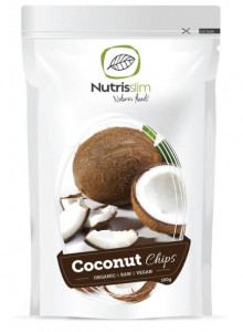 Kookoslaastud, 100g / Nutrisslim