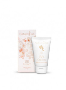 BB cream, 01 sand, 50ml / Nature Up