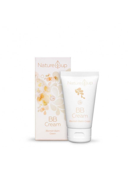 BB cream, 02 beige, 50ml / Nature Up