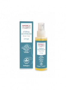 Anti-age face and body oil, 100ml / Sapone di un Tempo