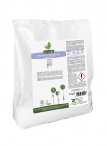 Washing powder, lavender, 2kg / Ecosi