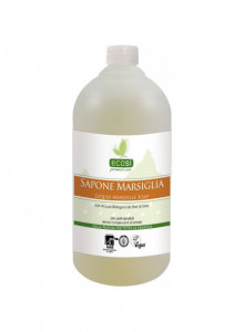 Marseille liquid soap, 500ml / Ecosi