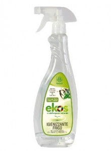Fridge sanitizer, 750ml / Ekos