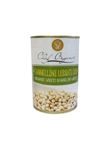 Cannellini oad vees, 400g / Ecor