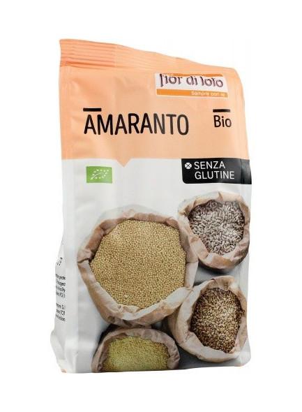 Amaranto, 400g / Fior di Loto