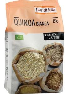 Valkoinen kvinoa